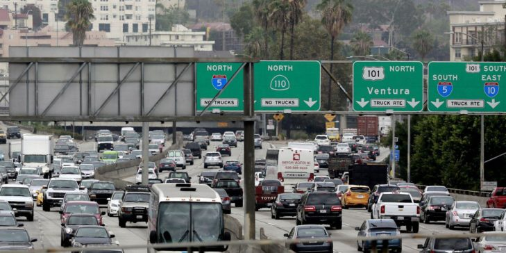 Us Is The World Leader In Traffic Jams  Usa Today  Mobility Lab From Around The Web